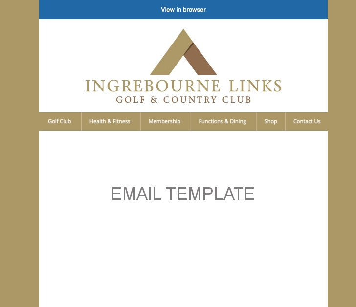 Promote-Golf-Tips-Email-Template