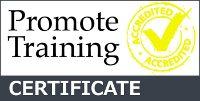 Promote-Training-Certificate-Seal