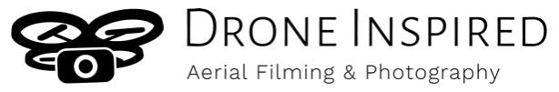 Drone Inspired Logo